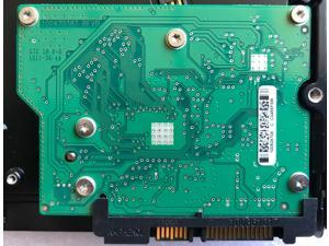 100508708-C Seagate SATA 3.5 PCB, ST380815AS, 9CY131-313, 4.AAB - PCB Only
