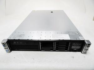 Hp Proliant Dl380p Gen8 Server 1X 6 Core Xeon E5-2620V2 2.1Ghz 16Gb 0Hd Boots