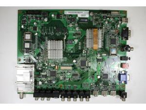 "HP 42"" LT-4200 55.3YW01.001G Main Video Board Motherboard Unit"