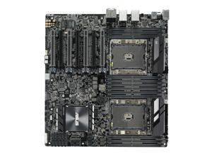 Asus Ws C621E Sage Sage Bmc Lga3647/ Intel C621/ Ddr4/ 4-Way Crossfirex And