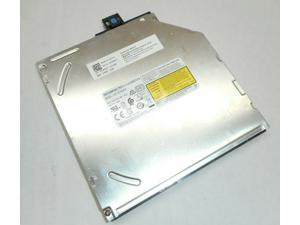Dell DVD/CD Rewritable Drive SATA Slim Model DU-8A5LH P/N: 2WXYC 02WXYC -- THA01