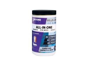 Beyond Paint 1630748 1 qt All-in-One Interior & Exterior Acrylic Paint - Sage