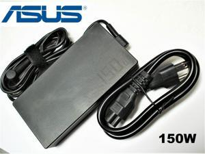 Original OEM ASUS 150W Charger TUF Gaming FX505DT-EB73 ADP-150CH B A18-150P1A