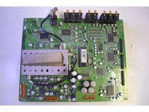 LG 6871VSMS04A Sub Analog Board Assembly