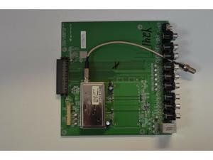 Olevia SC0-P408901-NT0 AV Board