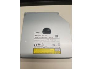 Panasonic Blu-Ray/DVD/CD UJ172