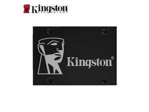 Kingston 512Gb Sata Rev.3.0 Internal Ssd 2.5 3D Tlc Nand Kc600 With Tracking#