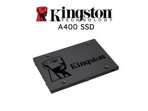 """Kingston A400 960Gb Ssd Sata 3 2.5"""" Solid State Drive Sa400s37 Tracking Included"""