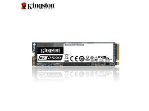 Kingston 500Gb Internal Ssd Nvme Pcie Ssd M.2 2280 For Desktop Skc2500m8