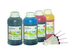 4x250ml Refill ink kit for HP952 952XL OfficeJet Pro 8720 Pro 8730 8740