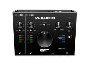 M-Audio Air 192 8 USB-C Interface with ProTools First & Ableton 192-8 AIR192-8