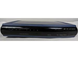 AudioCodes MP-118/8FXS/3AC VoIP Gateway