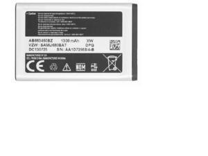 Genuine Samsung Convoy III 3 SCH-U680 SAMU680BAT AB663450BZ Battery