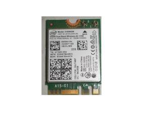 Lenovo Original Intel 00jt497 3165NGW AC 3165 Wireless N Mini Wifi Bluetooth BT 4.0 Card