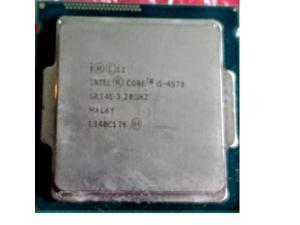 SLBLC 4 x 2.66GHz Skt 1156 8MB Intel Core i5-750