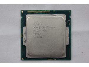 Intel Core i7-4770 3 4 GHz LGA 1150 BX80646I74770 Desktop Processor -  Newegg com