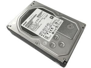 """HGST Ultrastar 0F14683 4TB 3.5"""" SATA 6Gbs 64MB 7200RPM Enterprise Hard Drive"""