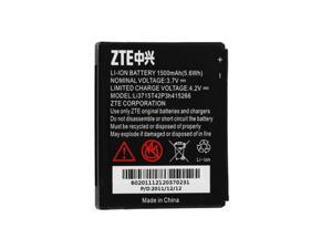 Genuine ZTE Li3715T42P3H415266 Avail Z990 N990 N760 N780 V881 Battery