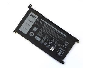 New Original 42Wh 11.1V Battery For Dell Inspiron 15 5568 13 5368 15 7368 3CRH3 WDX0R