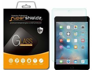 Supershieldz Tempered Glass Screen Protector for Apple iPad Mini 5 (2019)