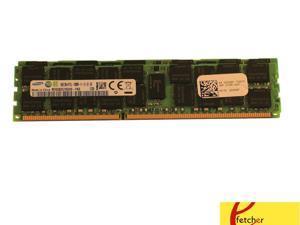 MEMORY FOR DELL POWEREDGE C1100 C2100 C6100 M610 M710 R410 R510 6X8GB 48GB