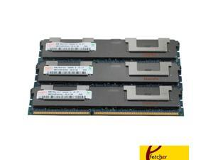 24GB DDR3 ECC REG MEMORY FOR DELL PRECISION WORKSTATION T5500 T7500 3X8GB