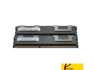 Dell PowerEdge R320 R420 R520 R610 R620 R710 R820 Memory 16GB 2X8GB