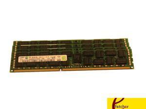 32GB 4 X 8GB PC3-10600 1333 MHZ ECC REG APPLE Mac Pro 4,1 2009 5,1 2010 & 2012