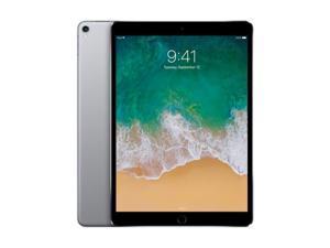 """Apple iPad Pro (10.5"""") 256GB Space Gray Wi-Fi MPDY2LL/A"""