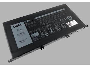 Genuine 357F9 74Wh Battery For Dell Inspiron 15 7559 7567 7000 7557 INS15PD-1548