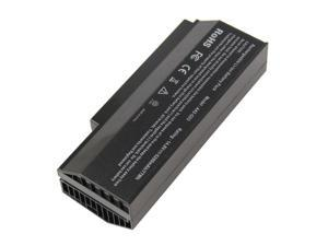 CWK/® New Replacement Laptop Notebook Battery for Asus G73 G73G G73 A42-G73G73S G53 G53J A42-G53 G73-52 70-NY81B1000Z G73Sw-A1 G73Sw-BST6 G73SW-XC1 G73SW-XN2 G73Sw-XT1 G73Jw-A1 G73 G73Jh-B1 G73Jh-X1 G53Jw-A1 G53Jw-XN1 G53Jw-XT1 G53Jw-3DE G73 G53S G53SW