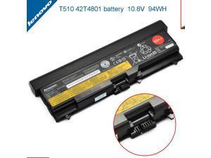 Genuine 9-cell Battery Lenovo Thinkpad T420 T520 T520i W510 W520 57Y4185 57Y4186