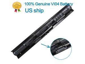 Genuine Original OEM HP Laptop Battery VI04  756743-001 756745-001 756744-001 PC