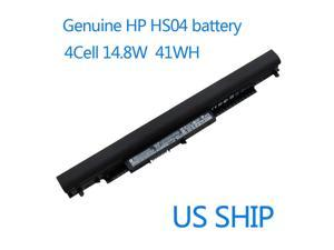 Genuine New For HP HS04 HS03 807956-001 807957-001 807612-421 807611-421 Battery