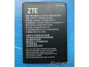 T MOBILE METROPCS ZTE AVID TRIO Z833 GENUINE 2800mAh BATTERY Li3928T44P4h735350