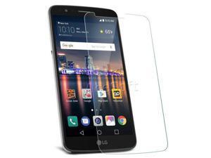 Premium Tempered Glass Screen Protector Saver for ZTE ZFIVE C LTE Z558VL  Phone - Newegg com