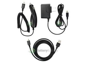 75c982c6757727 NEW USB Cable+Car+Wall Charger for Motorola RAZR ...