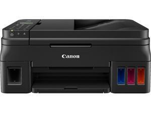 Canon - 2316C002 - Canon PIXMA G4210 Inkjet Multifunction Printer - Color - Copier/Fax/Printer/Scanner - 4800 x 1200 dpi