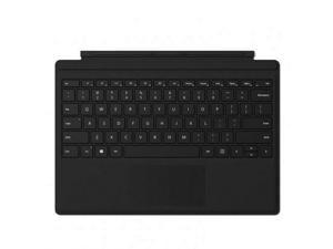 Microsoft Surface Pro Signature Type Cover Finger Print Reader - Black
