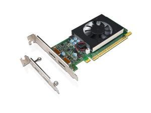 Lenovo 4X60M97031 GeForce GT 730 2GB Low-Profile Graphics Card