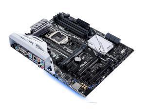 Asus Prime Z270-A DDR4 SATA PCI Express ATX Motherboard