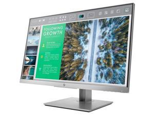 "HP EliteDisplay E243 23.8"" FullHD 1920x1080 5ms LED-Backlit IPS Monitor"