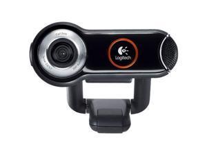 Logitech C260 Dark Fleur HD Pro 3.0MP 720P Webcam Microphone