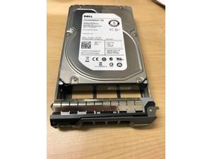 DELL 3TB 3.5/'/' Hard Drive CWJ92 MY58D HUS723030ALS640 7.2K SAS 0CWJ92