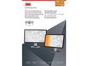 """3m Privacy Screen Filter Gold - For 23""""lcd Notebook (gf230w9b)"""