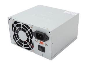 COOLMAX I-400 400W ATX12V Power Supply