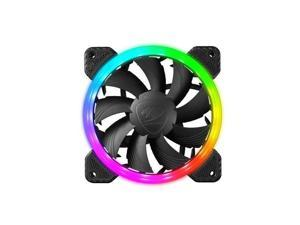 Cougar CF-V12SET-FCB cooling kit with 3 120mm omnidirectional RGB fans, core