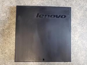 Lenovo ThinkCentre Tiny M92p DVD Burner Kit Expansion Box