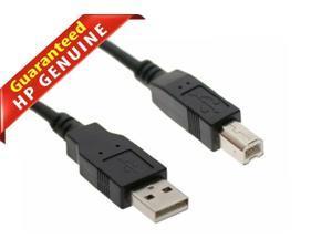 6ft USB Cable for HP DeskJet 3054 J610A 3054A J611J 310 AIO Printer 8121-1186