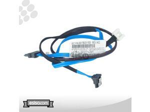 LOT OF 3 HP SATA Optical Drive Split Cable  683358-001 for DL160P G8 DL360 G7